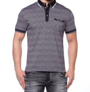 Cipo Baxx T-shirt polo CT- 148