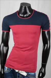 T-shirt  New Cinc Fashion FP844 red SALE