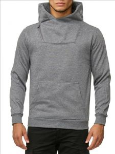 Bluza M2261 dark grey