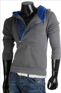 Bluza M2232ND grey